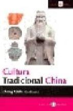 CULTURA TRADICIONAL CHINA