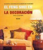 (pe) el feng shui en la decoracion gina lazenby 9788480762793