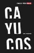 cayucos-jose naranjo noble-9788483067093