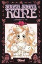 sugar sugar rune nº 8-moyoco anno-9788483576793