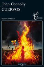 cuervos (ebook)-john connolly-9788483836293