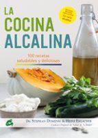 la cocina alcalina: 100 recetas saludables y deliciosas stephan domenig 9788484455493