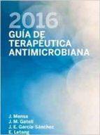 Descargas de libros de audio para iPod Guia de terapeutica antimicrobiana 2016