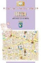 historia de los distritos de madrid: centro-maria isabel gea ortigas-9788489411593