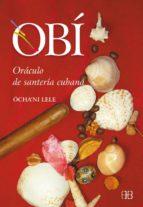obi: oraculo de santeria cubana-9788489897793