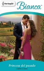 PRINCESA DEL PASADO (EBOOK)