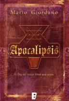 apocalipsis. 1ª entrega (ebook)-harald tonollo-9788490192993