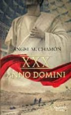 xxx anno domini-�ngel m. cham�n-9788490613993