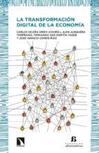 la transformacion digital de la economia-carlos ocaña orbis-9788490973493