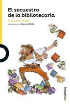 el secuestro de la bibliotecaria margaret mahy 9788491220893