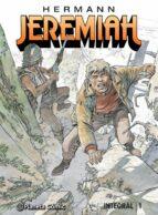 jeremiah nº 01 (nueva edicion) hermann huppen 9788491465393