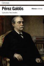 cánovas (episodios nacionales 46 / serie final)-benito perez galdos-9788491811893