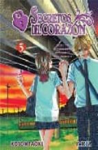 secretos del corazon nº 5-kotomi aoki-9788492449293