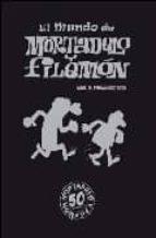 el mundo de mortadelo y filemon (incluye 2 dvd)-miguel fernandez soto-9788492506293