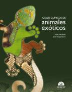 Casos clínicos de animales exóticos