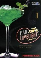 bar limelight nº 1-fumiharu ikeda-9788492725793