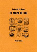 el mapa de la sal ivan de la nuez 9788492865093
