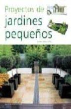 proyectos de jardines pequeños-andrew wilson-9788493395193