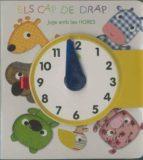 Descarga gratuita de libros electrónicos más vendidos Cap de drap: juga amb les hores