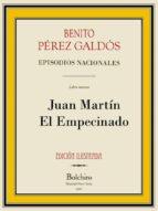 Juan Martín El Empecinado (Episodios nacionales. Serie primera nº 9)