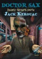 doctor sax-jack kerouac-9788493948993