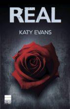 real (saga real 1) katy evans 9788493971793