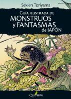 guia de monstruos y fantasmas de japon-sekien toriyama-9788494180293