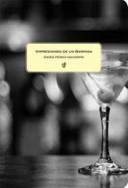 impresiones de un barman gines perez 9788494252693