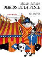 diarios de la peste: guia para (no) entender el independentismo catalan-arcadi espada-9788494376993