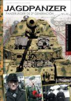 jagdpanzer javier ormeño chicano 9788494891793