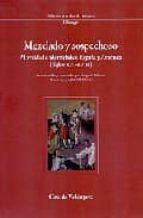 mezclado y sospechoso: movilidad e identidades españa y america ( s. xvi-xviii) (ed. bilingüe español-frances)-gregorio salinero-j. h. elliot-9788495555793