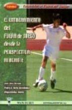 futbol: entrenamiento del fuera de juego desde la perspectiva ata cante-9788495883193