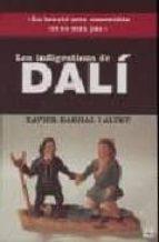 les indigestions de dali-xavier barral i altet-9788496061293