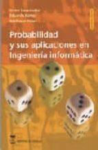 probabilidad y sus aplicaciones en ingenieria informatica (2ª ed. )-victor hernandez-eduardo ramos-9788496062993