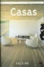 casas (miniarchbooks) 9788496241893