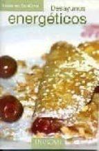 desayunos energeticos: cocina del bienestar h. kliczkowski 9788496304093