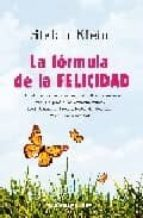 la formula de la felicidad-stefan klein-9788496829893