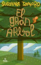 El libro de El gran arbol autor SUSANNA TAMARO EPUB!