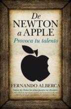de newton a apple-fernando alberca de castro-9788496947993