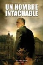 un hombre intachable (2ª ed.) christian von ditfurth 9788496952393