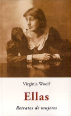 ellas virginia woolf 9788497166393