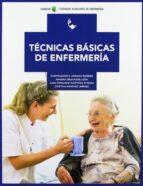 tecnicas basicas de enfermeria (ciclos formativos de grado medio)-9788497329293