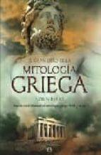 el gran libro de la mitologia griega (basado en el manual de mitologia griega de h.j.rose)-robin hard-9788497346993