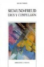 sigmund freud: eros y compulsion-mauro torres-9788497427593