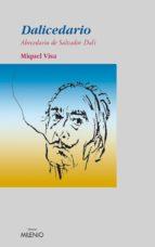 dalicedario (e book epub) (ebook) miquel visa 9788497433693