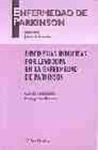enfermedades de parkinson: discinesias inducidas por levodopa en la enfermedad de parkinson-gurutz linazasoro-nadege van blercom-9788497511193
