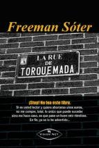 LA RUE TORQUEMADA (EBOOK)