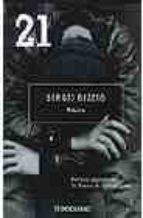 rabia (premio internacional de novela de la diversidad)-sergio bizzio-9788497936293