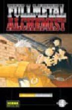 fullmetal alchemist nº 4 (4ª ed.) hiromu arakawa 9788498148893