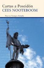 El libro de Cartas a poseidon autor CEES NOOTEBOOM PDF!